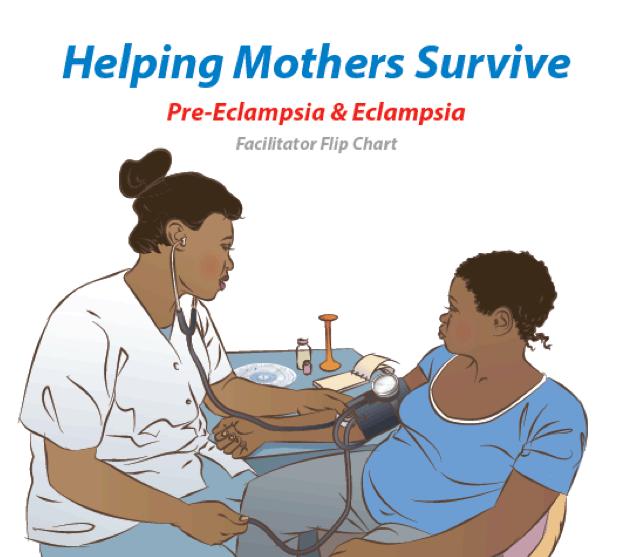 Pre-Eclampsia & Eclampsia